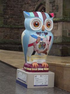 BEORMA OWL raised £6,200 pounds for the Children's Hospital 15th October 2015.