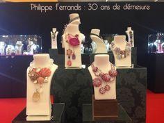30 ans de démesure - Bijorhca et Premiere Classe Paris