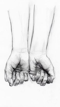 1000+ images about Hand Study on Pinterest | Hand drawings, Hands ...