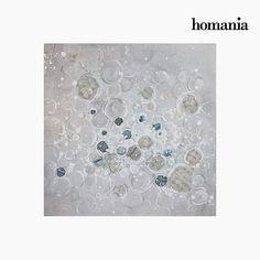 Quadro a Olio (100 x 4 x 100 cm) by Homania Homania 80,77 € https://shoppaclic.com/quadri-e-stampe/30283-quadro-a-olio-100-x-4-x-100-cm-by-homania-7569000925711.html
