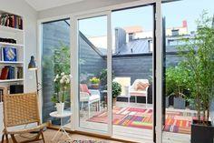 37 best terrasse tropézienne images on Pinterest   Gardens, Backyard ...