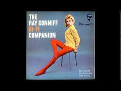 Ray Conniff - Moonlight Serenade