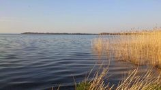 Running At Lough Neagh