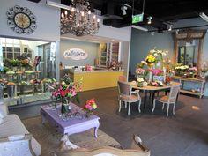 I love Mayflower flower shop in Dubai ♥                                                                                                                                                                                 More