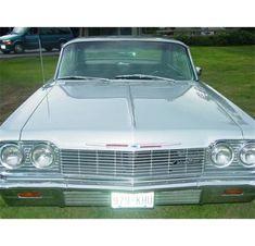 1964 Chevrolet Impala for sale in Cadillac, Michigan 64 Impala, Chevrolet Impala, Impala For Sale, Large Photos, Car Detailing, Cadillac, Michigan, Cars, Autos