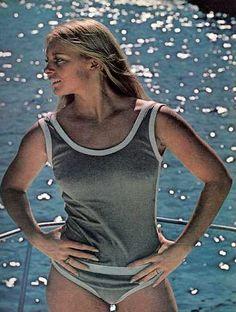 Illustrated swimsuit tiegs sports cheryl