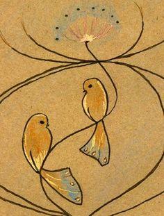 Minimalist canaries