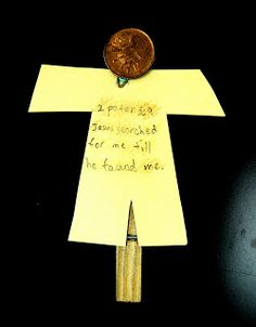 Growing Kids in Grace: Parable of The Lost Coin