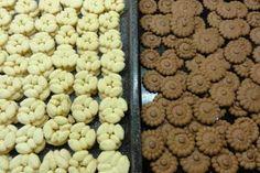 Cookie Cutters, Food And Drink, Cookies, Christmas, Bakken, Crack Crackers, Xmas, Biscuits, Navidad