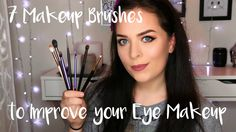 Best 7 Makeup Brushes that will change your makeup game forevere | Raayfaace  http://raayfaace.com