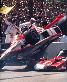 1977 Long Beach-James Hunt