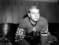 Bobby Hull | Chicago Blackhawks | NHL | Hockey