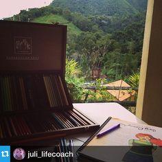 Wow! Looks like the perfect place! @juli_lifecoach #2015workbook #planner #bizandlifeplanner #2015 #bestyearyet www.2015workbook.com