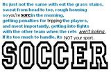 Tips And Tricks To Play A Great Game Of Football. To be successful with football, one needs to understand the rules and strategies and have the appropriate skills. Head Soccer, Sports Head, Running Drills, College Games, Tough Girl, Soccer Quotes, Singing In The Rain, Girl Problems, New Tricks