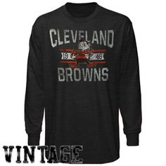 147c0bc0b  47 Brand Cleveland Browns Scrum Long Sleeve T-Shirt - Charcoal Miami  Dolphins T