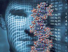 UMA LINDA CIGANA DO ORIENTE: CIÊNCIA: VOCÊ TEM DNA EXTRATERRESTRE