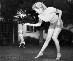 1950 Marilyn Monroe