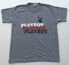 Vintage play boy sweatshirt zJeqfMPwZY