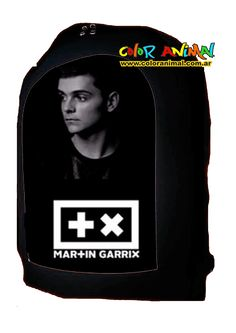 Martin Garrix - Comprar en Color Animal