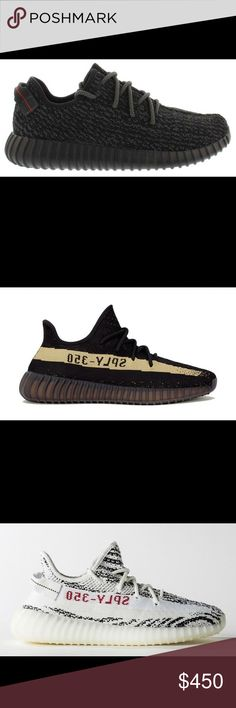 4e21b2383298a UA ADIDAS YEEZYS BOOST 350.AUTHENTIC GENUINE SHOES ADIDAS YEEZYS BOOST 350.