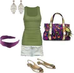 """""""Untitled"""" by carolgiulia ❤ liked on Polyvore"""