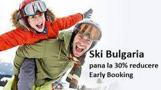 Ana Tour & Travel:  Reduceri Early booking Ski Bulgaria 2015 - 2016  http://www.oferte-ski-bulgaria.ro/oferte/oferte-ski-C11
