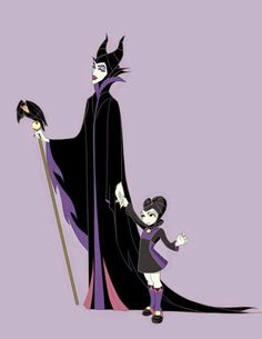 Do you think maleficent and hades would be a good couple? What do you think of her in auroras dress? 😍 Artist unknown let me know if you know them please ❤ - - - _ _ Disney Pixar, Disney Memes, Disney Fan Art, Disney Love, Disney Magic, Hades Disney, Disney Maleficent, Disney Villains Art, Dreamworks
