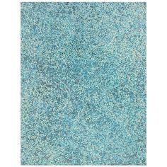 Blue/Green Splatter Background ($6) ❤ liked on Polyvore