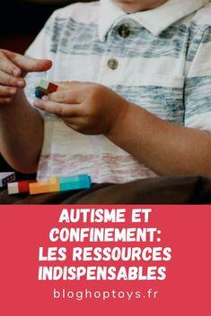 Une série de ressources utiles que les personnes autistes et leurs familles peuvent utiliser pendant cette période de confinement. Education, Families, Learning, Onderwijs