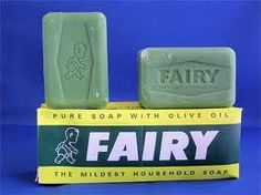 Fairy household soap, always in the kitchen for laundry and hand-washing Savon Soap, Vintage Packaging, Perfume, I Remember When, My Childhood Memories, Old Tv, My Memory, Vintage Ads, Vintage Stuff