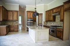 Kitchen 4 For more information contact us 832-519-0996