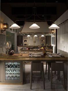 Kitchen #home #interiordesign