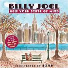 New York State Of Mind (Byron Preiss Book) by Billy Joel 0439553822 9780439553827 Billy Joel New York, Preschool Library, Music Pictures, Music Classroom, Teaching Music, Children's Literature, Music Lessons, Mindfulness, Children's Books