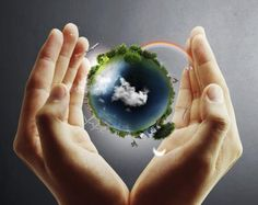 O Futuro do planeta esta EM NOSSAS MÃOS... Seja sustentável, economize água, economize energia e tenha por muito tempo um planeta com condições de viver para sua e as futuras gerações!  Seja o #PoderdaTransformação