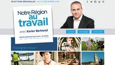WordPress se lleva de calle las elecciones regionales en Francia #wordpress
