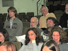 Taller Coral con Javier Busto