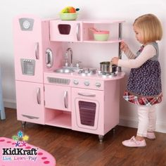 41 Best Play Kitchens Images Wooden Play Kitchen