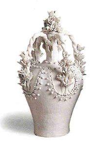 Ceramiche sarde. Sardinia