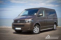 This is my van! T5 Camper