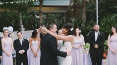 The Only 8 Things Guests Will <em>Really</em> Remember About Your Wedding