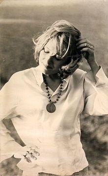 Birgit Jürgenssen (1949-2003), Austrian photographer