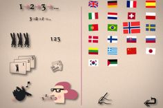 Load up the iPad: One of the most gorgeous foreign language apps for kids we've ever seen