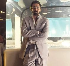 """Halt and Catch Fire """"Rules of Honorable Place"""" (3x04) - Lee Pace as Joe MacMillan"""