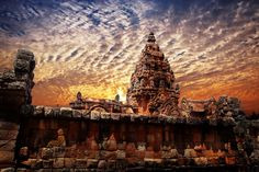 The Ruin - Thoundsands your old Ruin of Phanom-rung Castle, Surin, Thailand