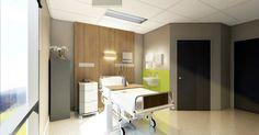 Interior Gallery | South East Regional Hospital development | Bega Valley nsw