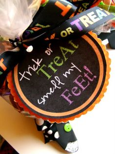 Witch Shoe Pattern Gift Idea and Links