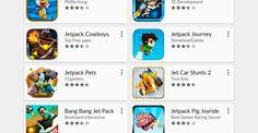 El Icono de un Videojuego en las App Stores - 02