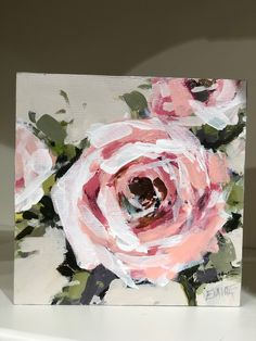 Oil Painting Flowers Art Canvas Art Brisbane Purple And Grey Wall Art Star Wars Canvas Wall Art Dahlia Artwork Oil Painting Flowers, Abstract Flowers, Paint Flowers, Acrylic Flowers, Abstract Art, Flower Canvas Art, Canvas Wall Art, Diy Canvas, Star Wars Wall Art