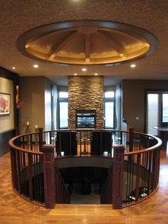 Lovely Calgary Basement Renovations