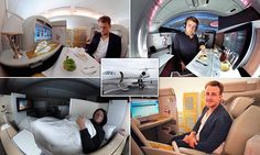 Professional flight hacker Gilbert Ott, based in New York, reveals his methods, everything from buying air miles cheaply without actually flying anywhere, to missing flights on purpose.